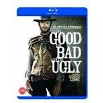 The Good, The Bad and The Ugly [Remastered] [Blu-ray]